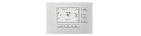Control 4 Thermostat